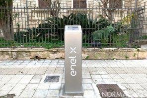 Messina sostenibile: la mappa delle colonnine di ricarica per le auto elettriche