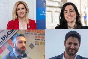 Inizia la corsa per le elezioni europee 2019: ecco i primi candidati di Messina