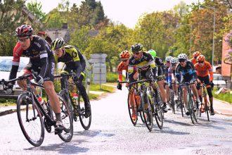 ciclismo, giro di sicilia
