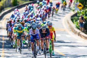 Giro di Sicilia 2019. Come cambia domani la viabilità di Messina