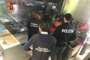 Controlli nei locali del centro di Messina. Sequestrati 38 chili di carne, scattate maxi multe