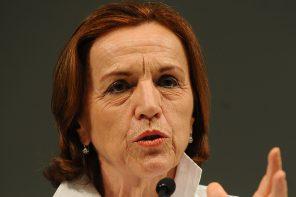 UniMe. L'ex Ministro Elsa Fornero a Messina per un seminario sul tema delle pensioni
