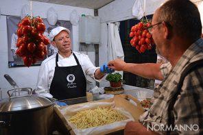 Lo Street Food di Primavera parte alla grande: in 6 mila ieri a Santa Teresa di Riva