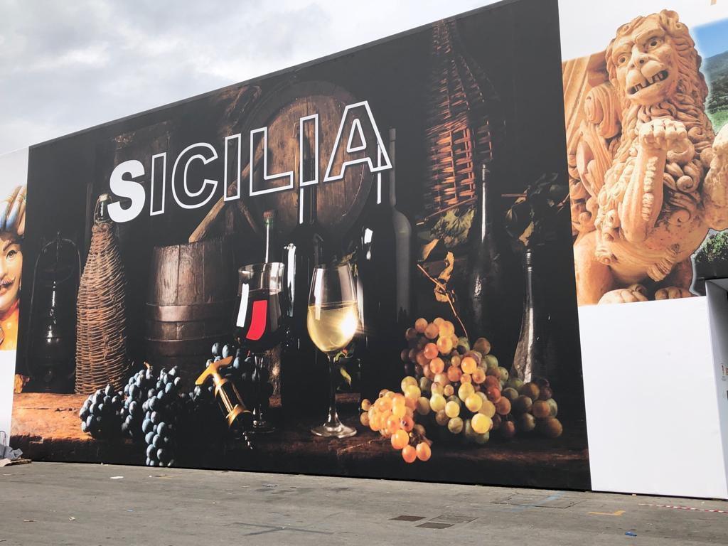 vinitaly 2019 padiglione sicilia