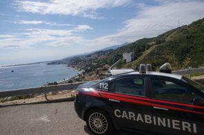 Messina. Tentato omicidio aggravato dal metodo mafioso: 2 arresti