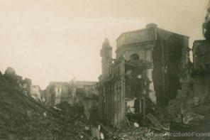 C'era una volta Messina: 4 chiese che non ci sono più – FOTO