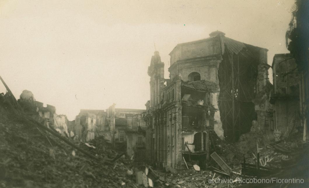 chiesa delle anime del purgatorio