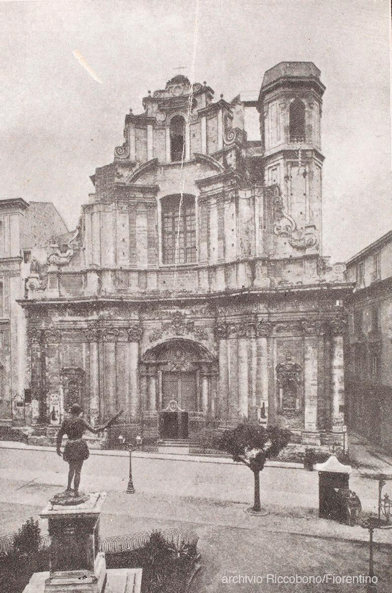 chiesa dell'annunziata dei teatini