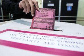 Elezioni Europee 2019: la guida facile per capire come si vota