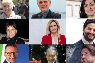 candidati messinesi elezioni europee 2019