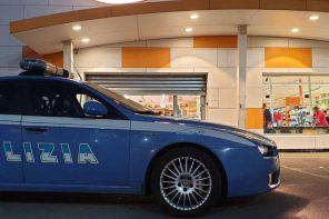Messina. Furto al Supermercato MerSi di Tremestieri: arrestata 22enne