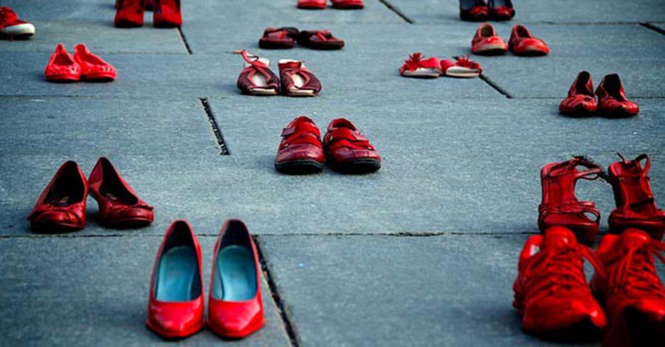 marcia #STOPVIOLENCE in memoria di alessandra e contro la violenza sulle donne, messina