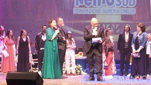 Foto dell'evento Messina in passerella 2019, organizzato a supporto del Centro Clinico Nemo Sud