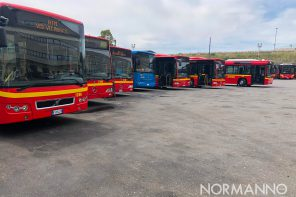 Messina celebra Sant'Antonio: tutte le modifiche alle linee bus ATM