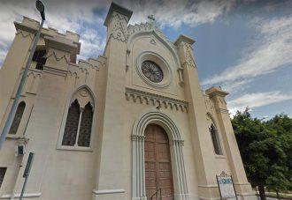 chiesa di san francesco di paola, messina