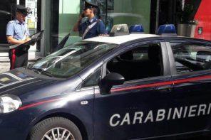 Messina. Ruba profumi in un negozio del centro: arrestata 27enne per furto