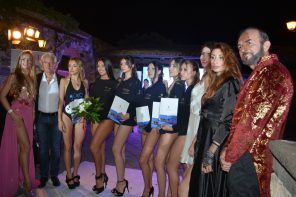 World Top Model: Taormina capitale della bellezza per una notte