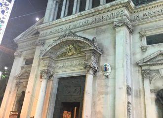 basilica sant'antonio messina