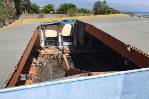 Scintille sulla piscina Cappuccini: De Luca vuole revocare la concessione alla Waterpolo