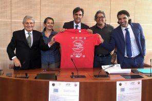 """Presentato """"hAILosportnelsangue"""": l'evento per divulgare la cultura della donazione del sangue"""