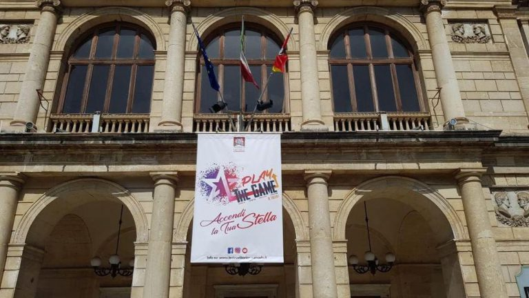 Play the Game, talent al teatro vittorio emanuele di messina