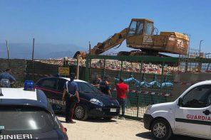 Sequestro a Maregrosso: tra gli indagati membri dell'Amministrazione Accorinti