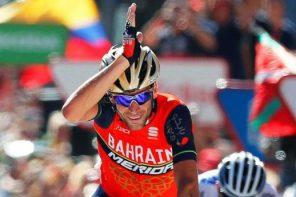 Il Giro d'Italia 102 è di Richard Carapaz. A Vincenzo Nibali il secondo posto