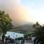 eruzione ed esplosioni stromboli, messina