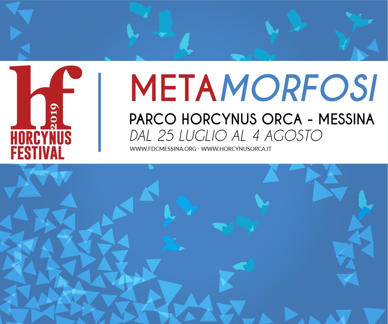 Horcynus Festival 2019