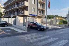 Rapina all'ufficio postale: 31enne arrestato dai Carabinieri