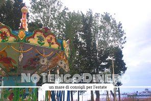 No Tengo Dinero: i nuovi eventi della settimana a Messina e Provincia