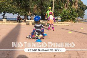 No Tengo Dinero: gli eventi da non perdere questa settimana a Messina e provincia