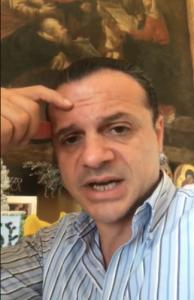 fotogramma video - de luca si dichiara pronto a revocare il mandato di enzo trimarchi