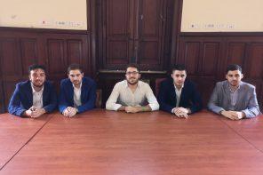 A Messina il gruppo giovanile di FdI: presentato il Movimento Gioventù Nazionale