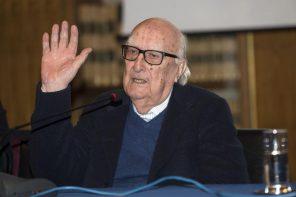 Una via a Messina in onore di Andrea Camilleri: la proposta di Interdonato