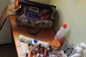Messina. Ruba una borsa da un'auto parcheggiata: arrestato per furto aggravato