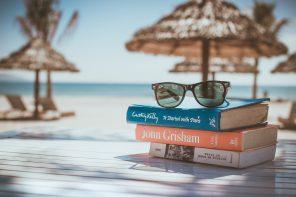 Libri per l'estate. Ecco cosa leggere in vacanza