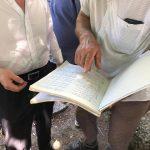 blitz al vivaio comunale di messina del sindaco cateno de luca