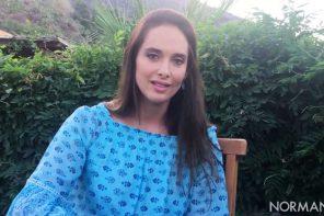MareFestival Salina. Clizia Fornasier racconta il suo primo romanzo e l'amore per il mare – VIDEO