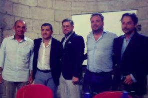 Calcio. Presentato il nuovo Acr Messina: ecco l'organico al completo