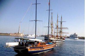 Sbarco di Don Giovanni D'Austria: tutto pronto per l'evento del 3 agosto