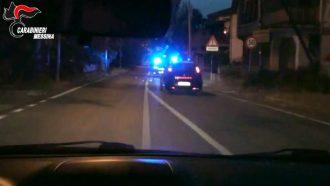 """Legione Carabinieri """"Sicilia"""" Comando Provinciale di Messina"""