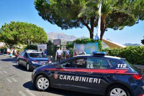 Accoltellamento fuori da una discoteca di Giardini Naxos: in manette il presunto responsabile