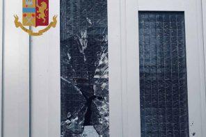Messina. Tenta di sfondare il portone di casa della ex compagna: arrestato 57enne
