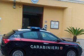 Furto e lesioni personali: arrestato 47enne di Lecco in provincia di Messina