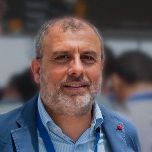 Giuseppe T. Aronica professore dell'università di messina (unime)