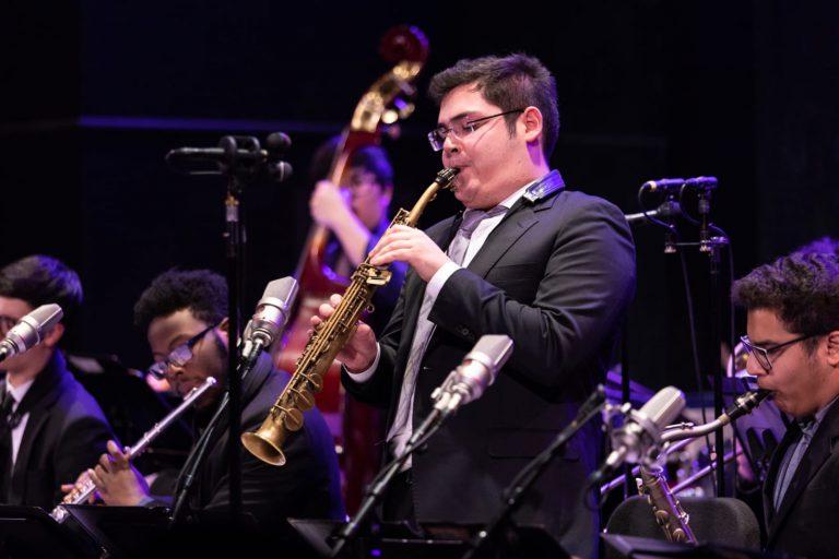 Nicola Caminiti per jazz al parco