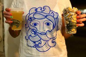 Birra gratis in cambio di un bicchiere di sigarette: l'idea green di Casa Peloro