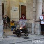 rievocazione storica dello spettacolare sbarco di don giovanni d'austria a messina (2019)