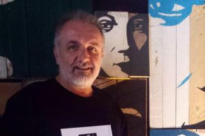 L'arte di Mauro Drudi a Messina: oltre 400 opere alla Chiesa di Santa Maria Alemanna
